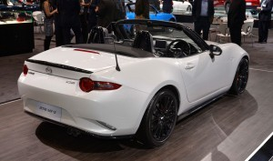 2015 Chicago Auto Show MEGA Gallery 97