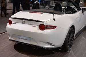 2015 Chicago Auto Show MEGA Gallery 98