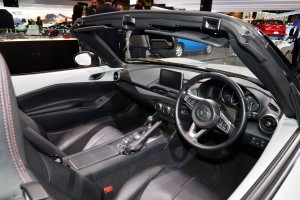 2015 Chicago Auto Show MEGA Gallery 99
