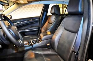 2015 Chrysler 300C - Houston Auto Show Gallery 10