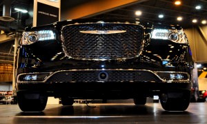 2015 Chrysler 300C - Houston Auto Show Gallery 13