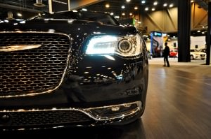 2015 Chrysler 300C - Houston Auto Show Gallery 16