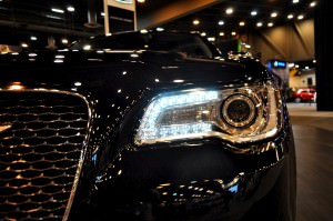 2015 Chrysler 300C - Houston Auto Show Gallery 18