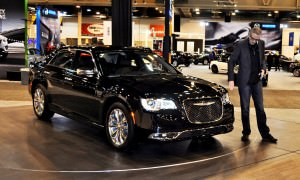 2015 Chrysler 300C - Houston Auto Show Gallery 2