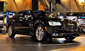 2015 Chrysler 300C - Houston Auto Show Gallery 3