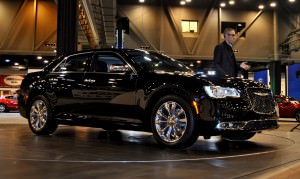 2015 Chrysler 300C - Houston Auto Show Gallery 4