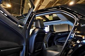 2015 Chrysler 300C - Houston Auto Show Gallery 7