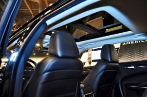 2015 Chrysler 300C - Houston Auto Show Gallery 8