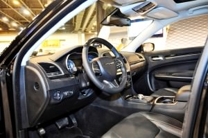 2015 Chrysler 300C - Houston Auto Show Gallery 9