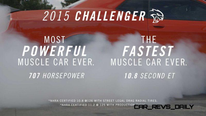 2015 DOdge Challenger SRT 72