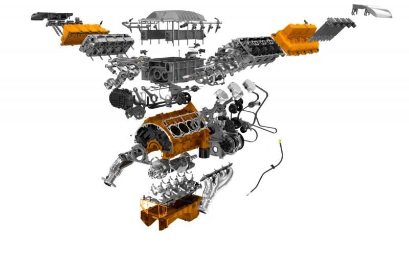 2015 DOdge Challenger SRT 76