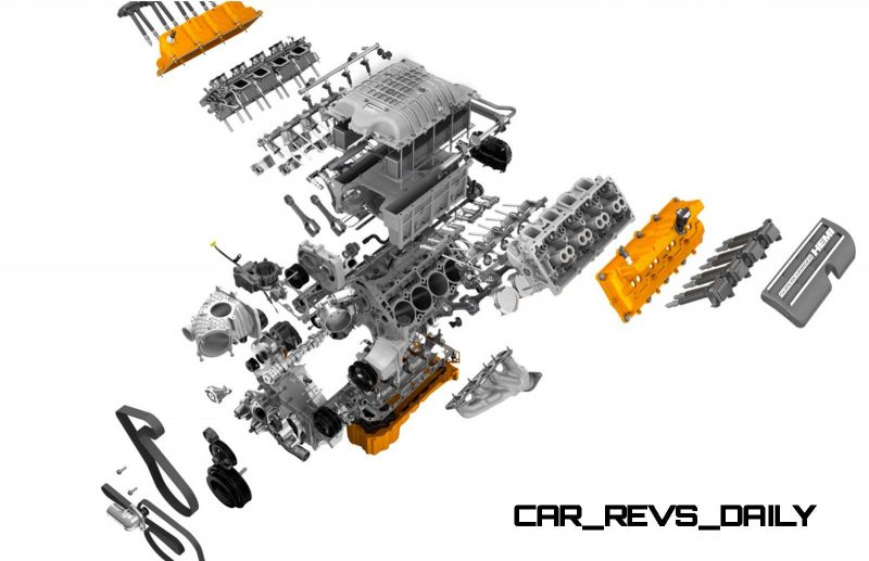 2015 DOdge Challenger SRT 77