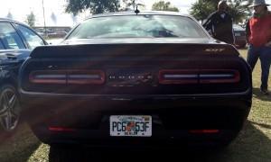 2015 Dodge Challenger SRT Hellcat 32