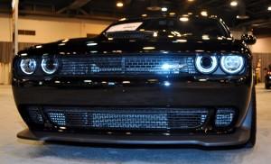 2015 Dodge Challenger SRT Hellcat 7