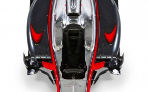 2015 F1 Cars Comparo - Infiniti RB11 vs McLaren-Honda MP4-30 vs AMG W06 vs Ferrari SF15T 23