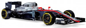 2015 F1 Cars Comparo - Infiniti RB11 vs McLaren-Honda MP4-30 vs AMG W06 vs Ferrari SF15T 25