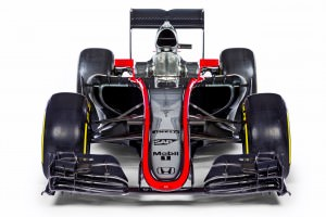 2015 F1 Cars Comparo - Infiniti RB11 vs McLaren-Honda MP4-30 vs AMG W06 vs Ferrari SF15T 26