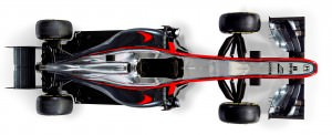 2015 F1 Cars Comparo - Infiniti RB11 vs McLaren-Honda MP4-30 vs AMG W06 vs Ferrari SF15T 27