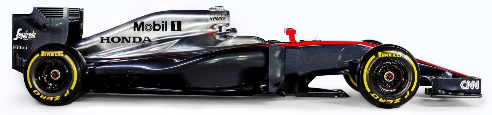 2015 F1 Cars Comparo - Infiniti RB11 vs McLaren-Honda MP4-30 vs AMG W06 vs Ferrari SF15T 28