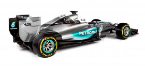 2015 F1 Cars Comparo - Infiniti RB11 vs McLaren-Honda MP4-30 vs AMG W06 vs Ferrari SF15T 42