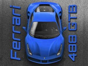 2015 Ferrari 488GTB Colors 13