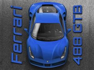 2015 Ferrari 488GTB Colors 14