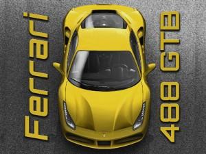 2015 Ferrari 488GTB Colors 18