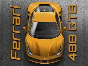2015 Ferrari 488GTB Colors 19