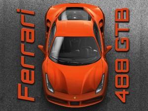 2015 Ferrari 488GTB Colors 23