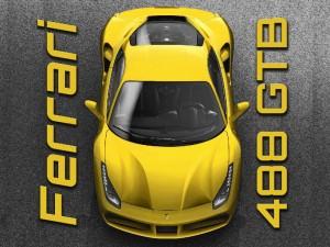 2015 Ferrari 488GTB Colors 25