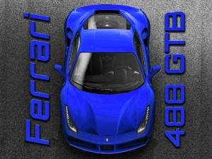 2015 Ferrari 488GTB Colors 29