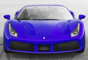 2015 Ferrari 488GTB Colors 32