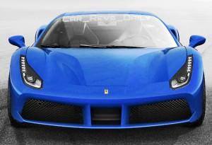 2015 Ferrari 488GTB Colors 33