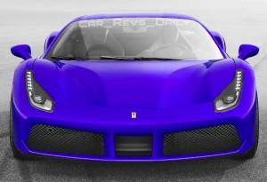 2015 Ferrari 488GTB Colors 40