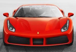 2015 Ferrari 488GTB Colors 44