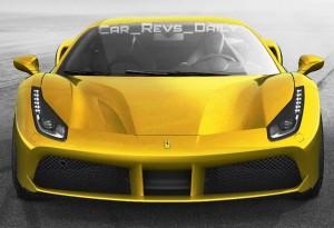 2015 Ferrari 488GTB Colors 48