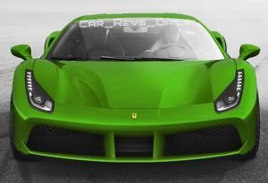 2015 Ferrari 488GTB Colors 52