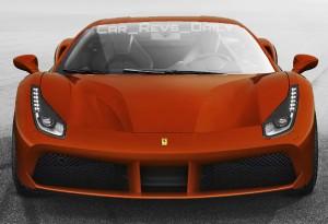 2015 Ferrari 488GTB Colors 53