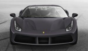 2015 Ferrari 488GTB Colors 56