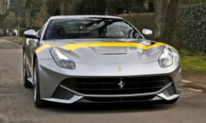 2015 Ferrari F12 Tour de France 64 1