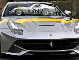 2015 Ferrari F12 Tour de France 64 Is Latest from Ferrari Tailor Made