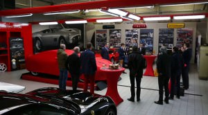 2015 Ferrari F12 Tour de France 64 14