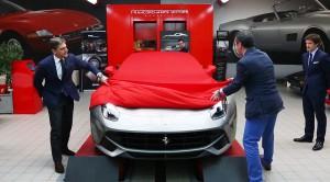 2015 Ferrari F12 Tour de France 64 16