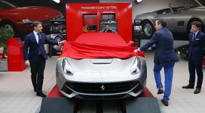 2015 Ferrari F12 Tour de France 64 17