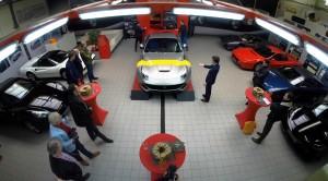2015 Ferrari F12 Tour de France 64 19