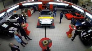 2015 Ferrari F12 Tour de France 64 20