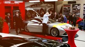 2015 Ferrari F12 Tour de France 64 21