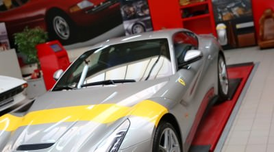 2015 Ferrari F12 Tour de France 64 28