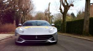2015 Ferrari F12 Tour de France 64 32
