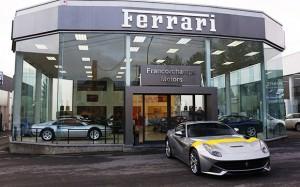 2015 Ferrari F12 Tour de France 64 37